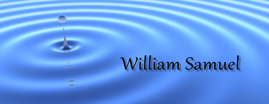 William Samuel header1